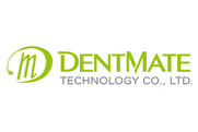 Dentmate Technology Company Logo