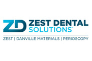 ZD Zest Dental Solutions - Danville Materials Logo